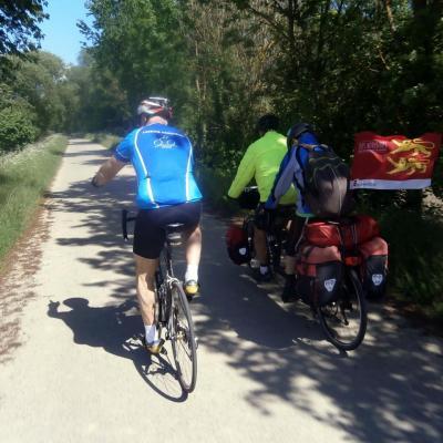 Route de PetitVille