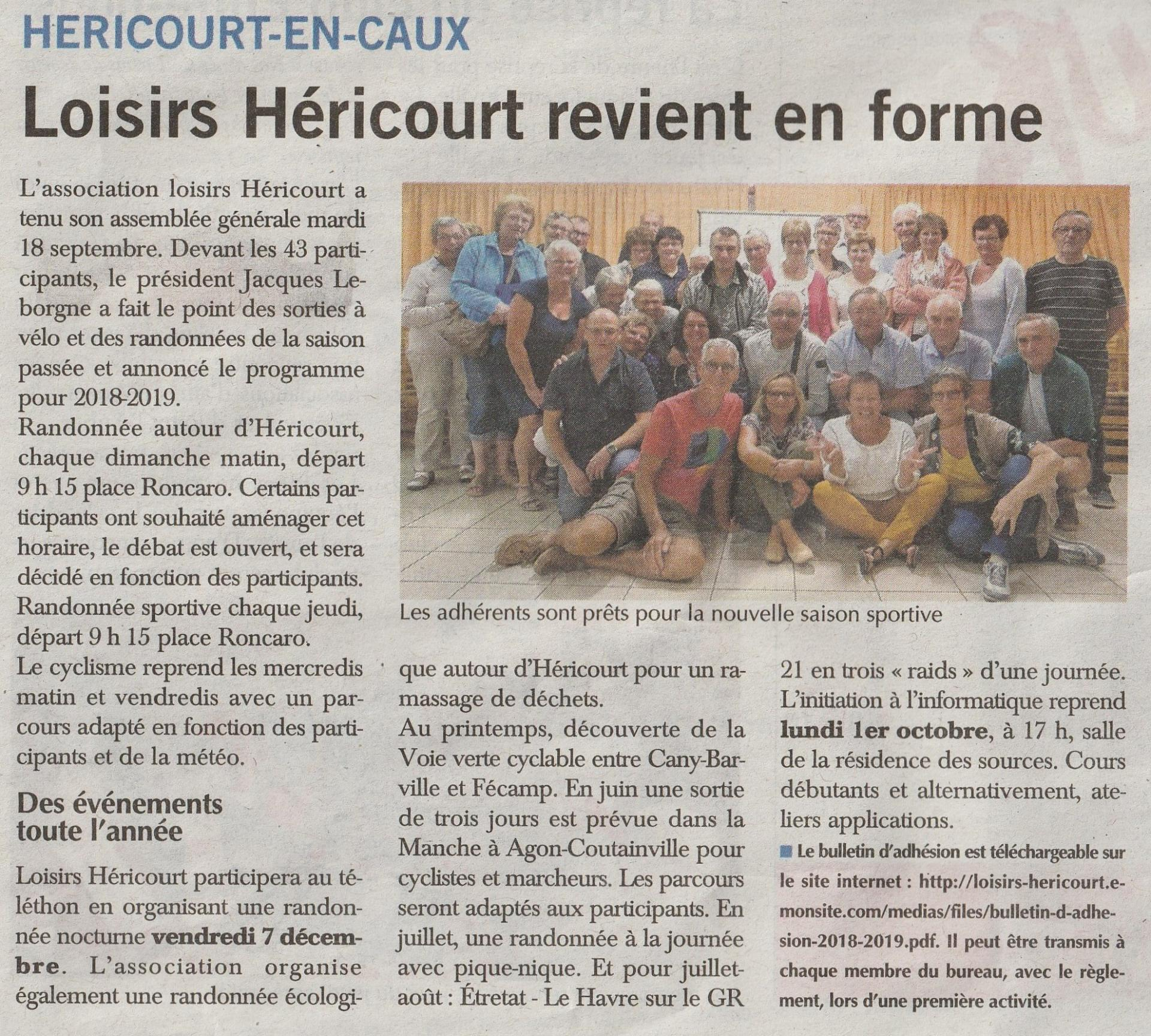 20180900 article paris normandie ag