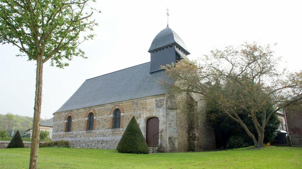 La Chapelle St Riquier