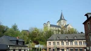 Eglise d'Héricourt